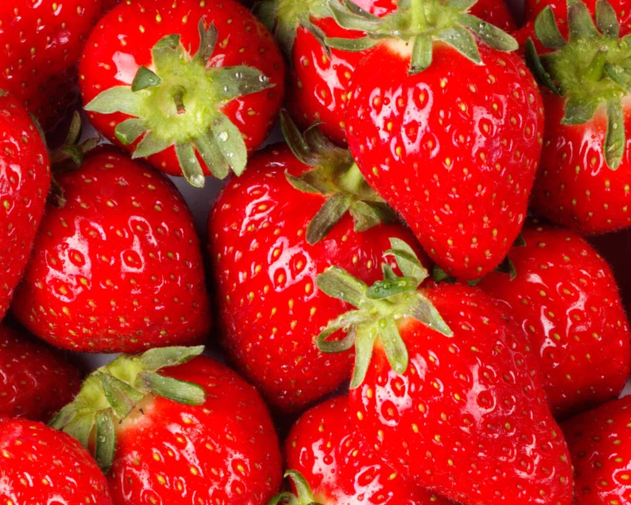 Swetawriter Kenya The Strawberry Bowl Of Africa Simply