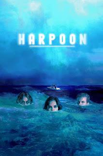 Harpoon 2019 Dual Audio 720p WEBRip