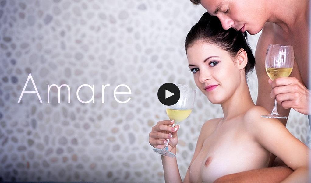 UNCENSORED [sexart]2016-01-04 Amare, AV uncensored