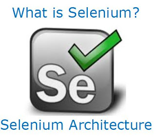 What is Selenium? Selenium WebDriver Architecture