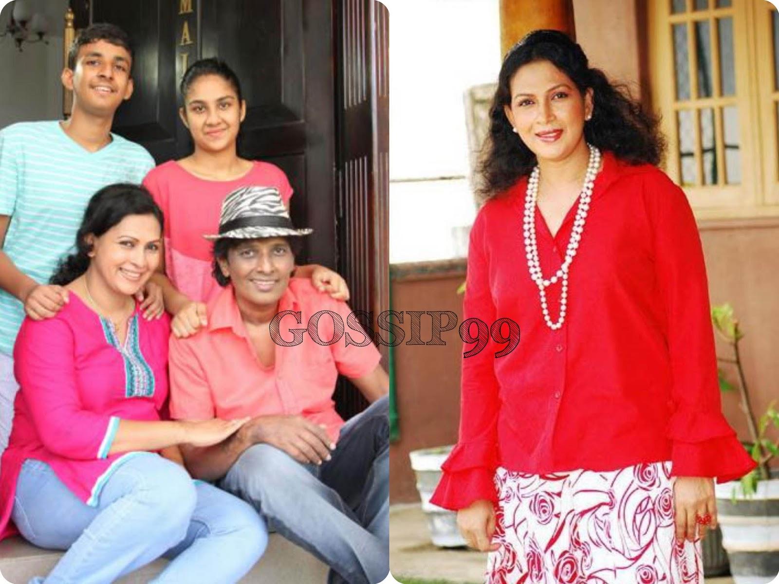 Ruwanthi Mangalas Sri Lankan Actress Cute photos