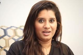 Vijay TV Anchor Priyanka Interview – Funny & touching…