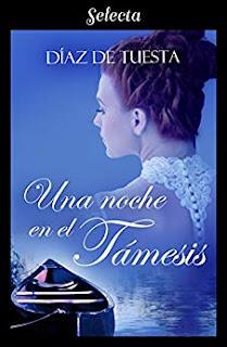 Una noche en el Tamesis (Un día en el Tamesis 3)- Diaz de Tuesta