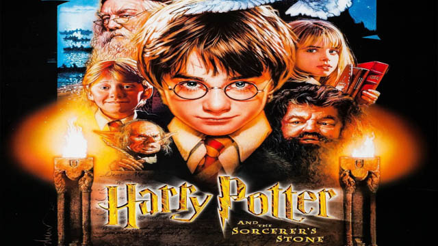 Harry Potter And The Sorcerer's Stone (2001) Hindi Dubbed Movie [ 720p + 1080p ] BluRay Download