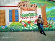 13TH ANNIVERSARY TRIP TO CAMERON HIGHLANDS : MENGINAP DI KEA GARDEN GUEST HOUSE, BRINCHANG