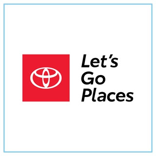 Toyota Let's Go Places Logo - Free Download File Vector CDR AI EPS PDF PNG SVG