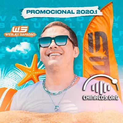 Wesley Safadão - Promocional de Fevererio / Março - 2020.1 - Repertório Novo