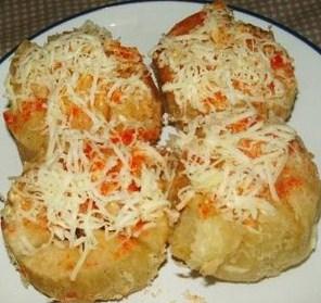 Resep Kue Singkong Keju Gurih dan Nikmat