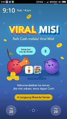 Misi Viral
