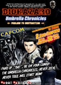 Resident Evil Umbrella Chronicles