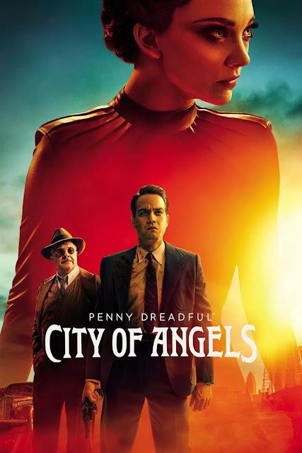 Série TV Penny Dreadful City of Angels L'Agenda Mensuel - Avril 2020