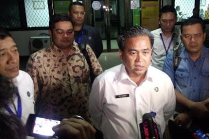 Video Nyabunya Viral di Social Media, Anggota DPRD Padang Pariaman: Saya Nggak Tahu Itu Sabu