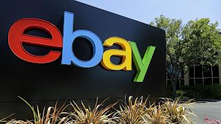 perusahaan ebay