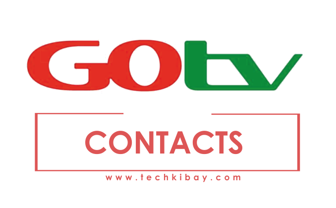 Gotv-customer-care-contact