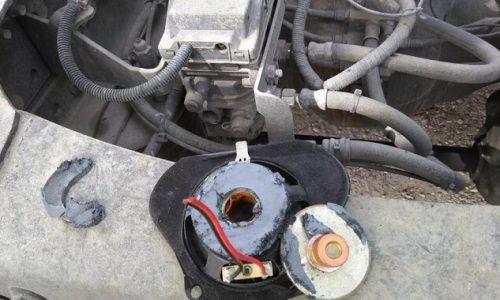 Αστυνομικοί του Γ΄ Τμήματος Τροχαίας Αυτοκινητοδρόμων Αντιρρίου- Ιωαννίνων πραγματοποιούν συστηματικούς και στοχευμένους τροχονομικούς ελέγχους για φορτηγά οχήματα που φέρουν μηχανισμούς αλλοίωσης – παραποίησης δεδομένων του ταχογράφου.