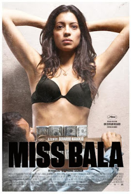 Miss Bala 2011 DVD R2 PAL Latino