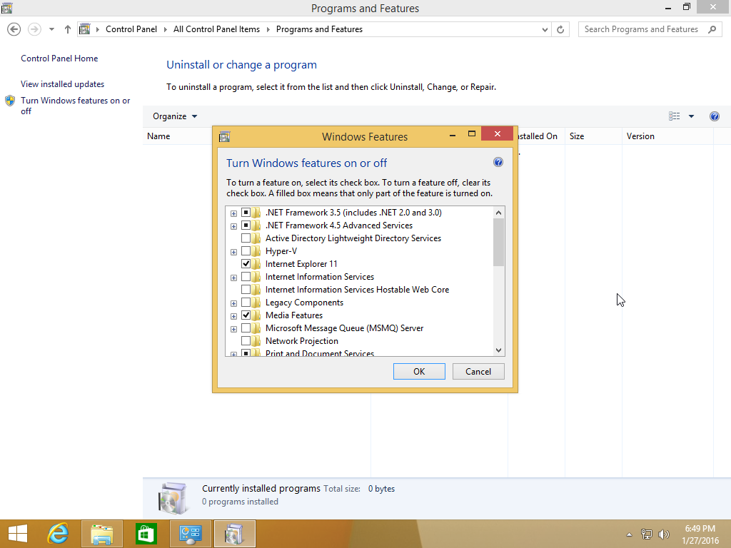 Windows 8.1 Pro Activated