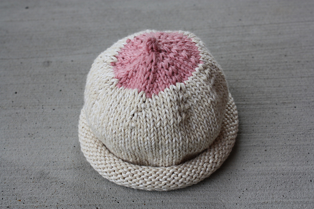 65c4911784c Classic   Seamless Knitting Patterns for Everyone!  Breast Hat