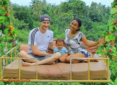 keluarga bahagia di jerman
