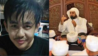 Ayah Ngotot Alfin Andrian Sakit Jiwa, Polisi Periksa Izin Acara Syekh Ali Jaber