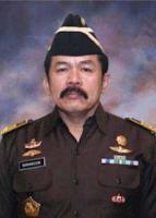 atau ST Burhanuddin adalah Jaksa Agung pada Kejaksaan Republik Indonesia Profil dan Biodata ST Burhanuddin - Jaksa Agung Republik Indonesia ke-24