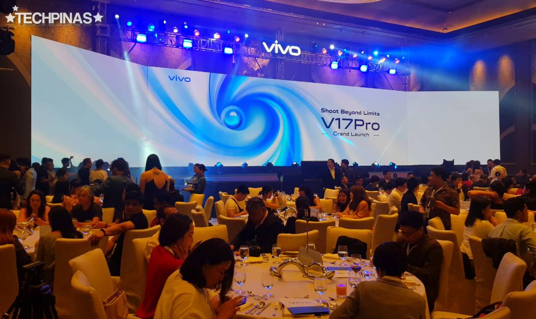 Vivo V17 Pro, Vivo V17 Pro Philippines, Vivo V17 Pro Launch Philippines