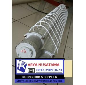 Jual Lampu Pabrik Anti Ledak Warom BAY51 di Surabaya