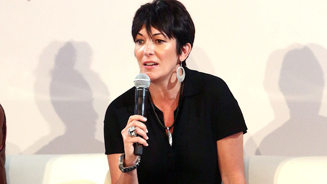 Ghislaine Maxwell Misled Court On Marriage Status And Wealth, Judge Argues While Denying Bail Again