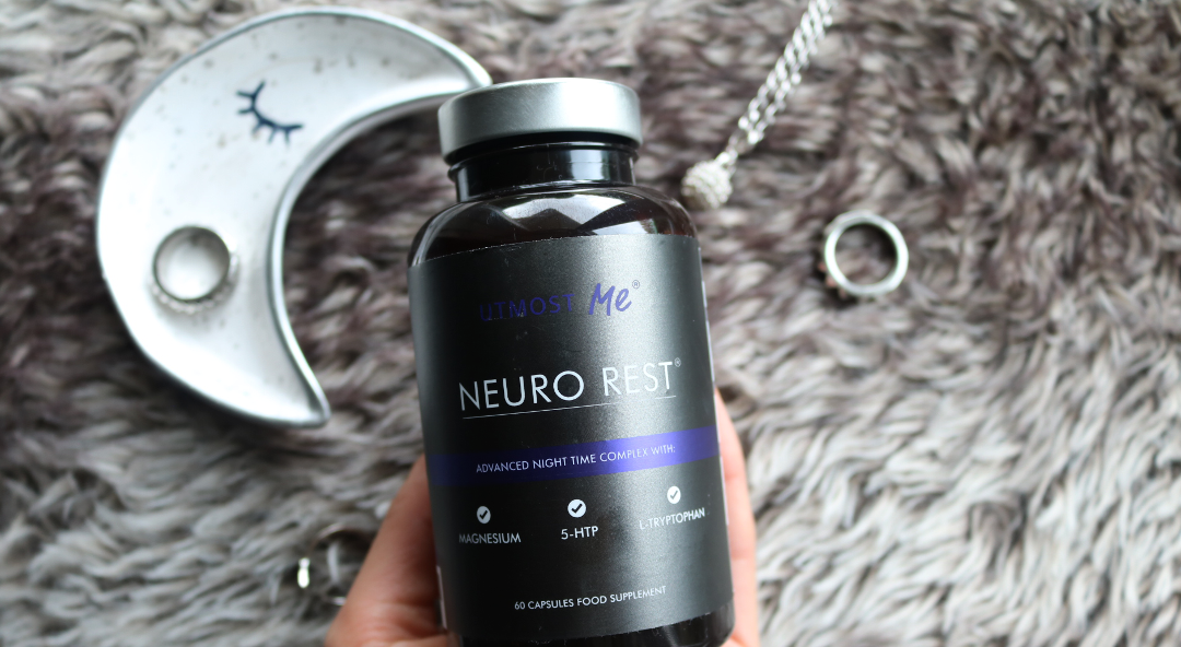 Utmost Me Neuro Rest review