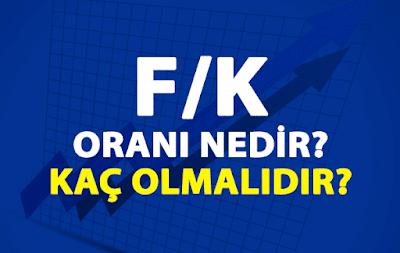 FK Oranı