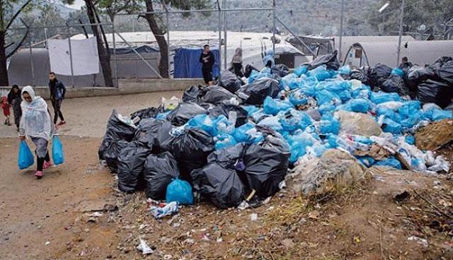 Το Δ' Ράιχ αφήνει μόνη την Ελλάδα στο Μεταναστευτικό