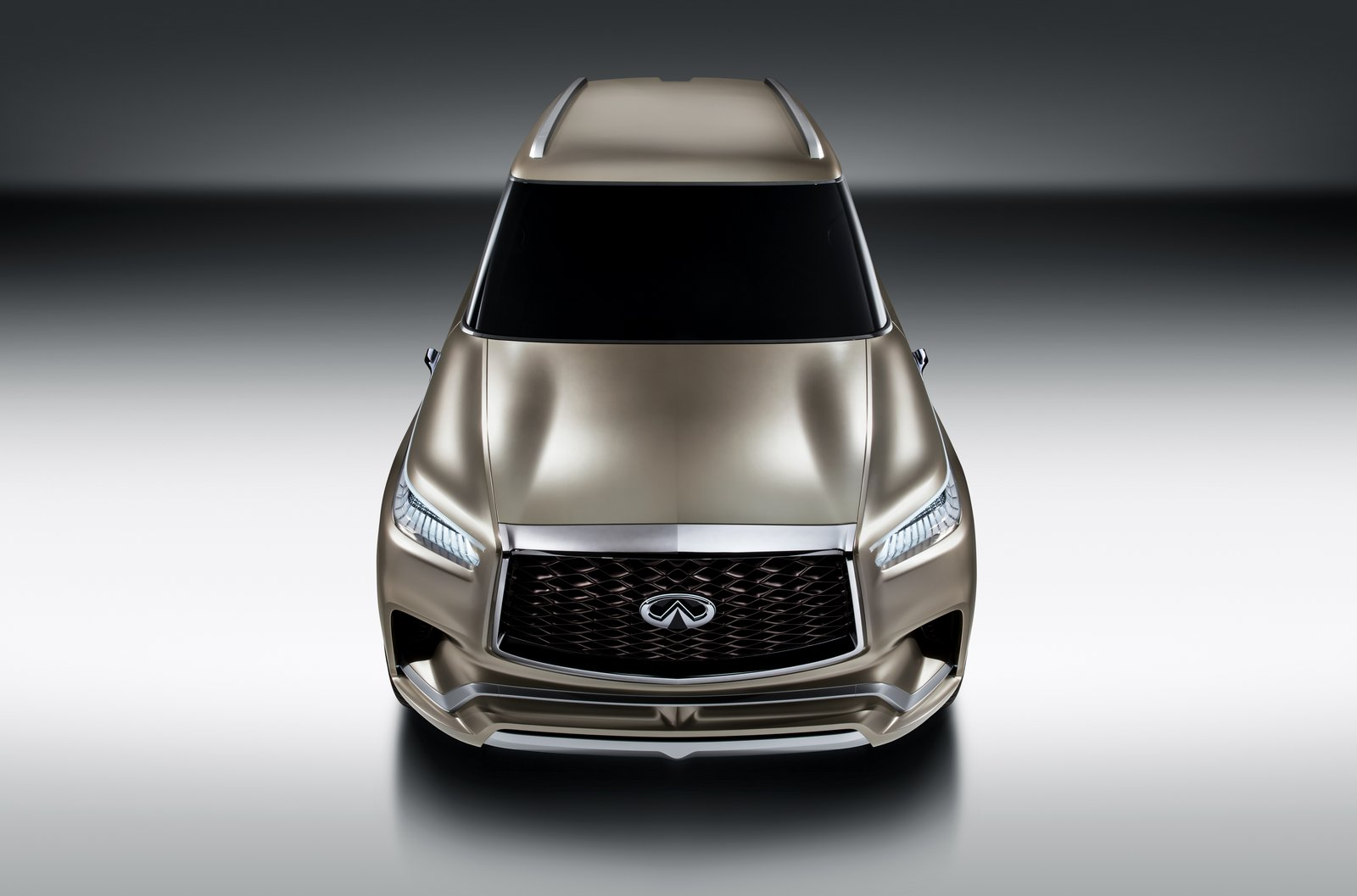 2018 Infiniti QX80 To Use Same Powertrain And Platform As Current