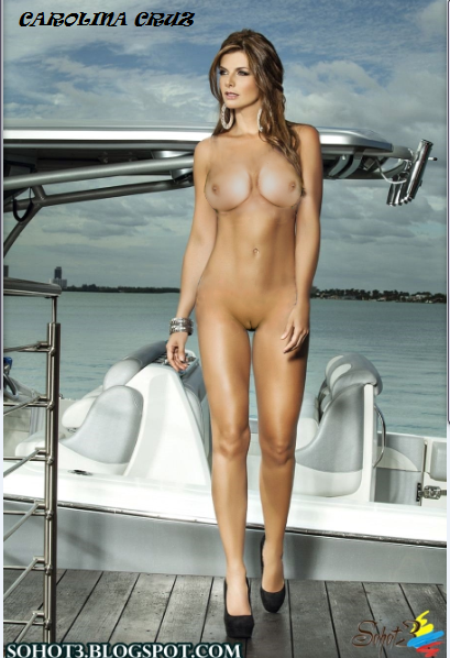 Carolina cruz naked 2