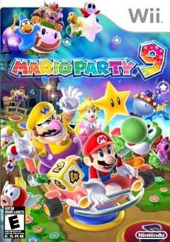 G Walkthrough How To Unlock All Vehicles In Mario Party 9 Wii