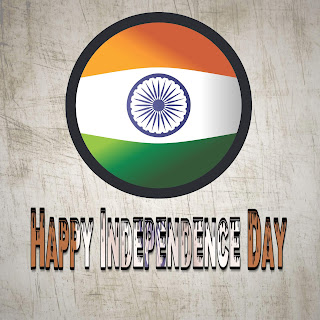 beautiful Happy Independence Day 2019 snap