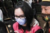 ICW Galang Petisi, Jaksa Pinangki Pantas Dihukum 20 Tahun Penjara