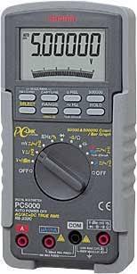 Jual Multimeter Digital Sanwa Pc 5000 Harga Murah
