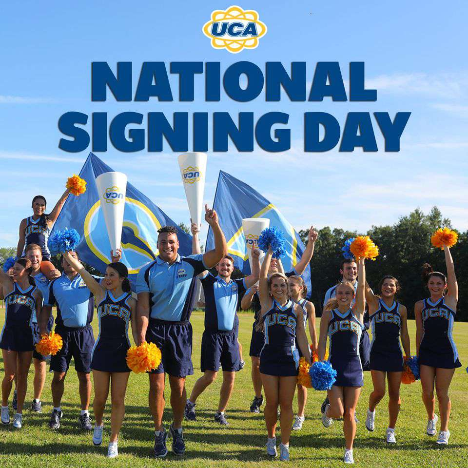 National Signing Day Wishes Sweet Images