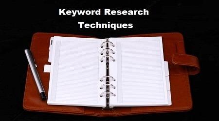 4 Unique Keyword Research Techniques