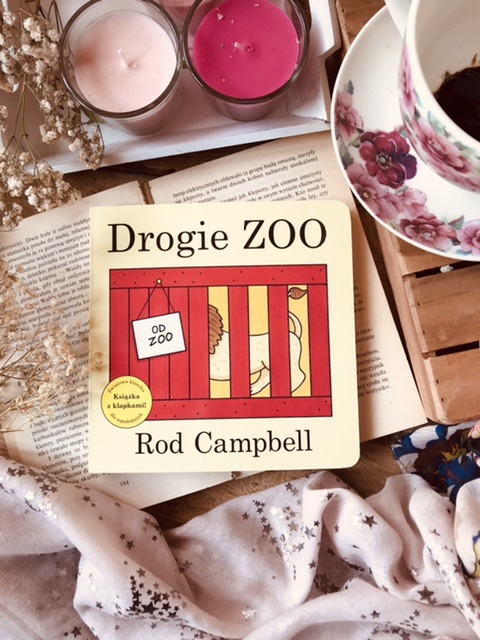 Rod Campbell, Drogie zoo