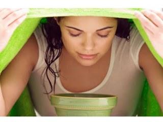 Berbagai Cara Menguapi Wajah yang Bisa Anda Lakukan di Rumah