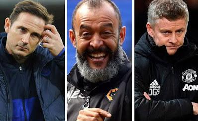 """Gay cấn đua Top 4 Ngoại hạng Anh: """"Bầy sói"""" hung hãn dọa MU - Chelsea"""