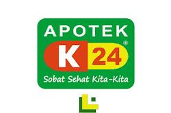 Lowongan Kerja SMA SMK PT K-24 Indonesia Semua Jurusan 2020