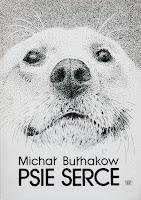 Psie serce Bułhakow