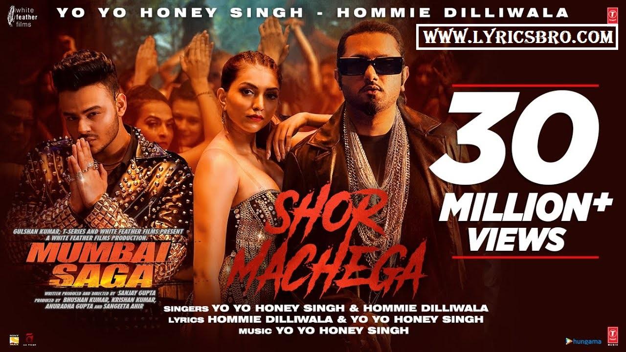 shor-machega-song-hindi-lyrics-honey-singh