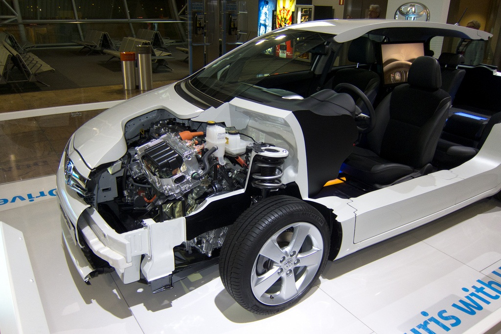 How Much Do Hybrid Cars Cost In Electricity