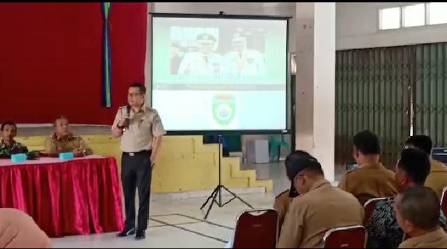 Kantor Samsat OKU II Resmi Beroperasi Melayani Empat Kecamatan