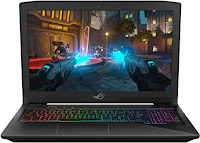Best Gaming Laptop Under $1500