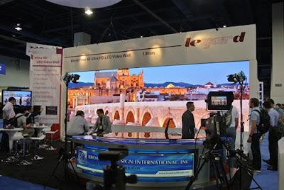 Cung cấp lắp đặt màn hình led p3 indoor tại Bình Chánh