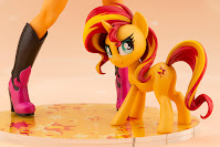 My Little Pony Sunset Shimmer Bishoujo Statue by Kotobukiya